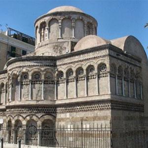 Chiesa SS. Annunziata dei Catalani - Messina