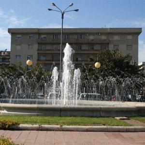 Piazza della Repubblica - Messina