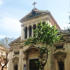 Basilica Sant'Antonio di Padova - Messina