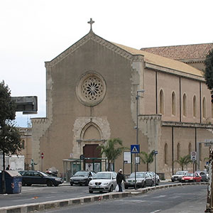 Chiesa di San Francesco all'Immacolata