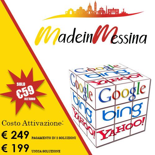 Made in Messina - Blog di Informazione Enogastronomica e Turistica