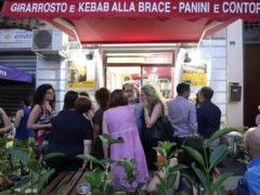 Kebab e Carne alla Brace Sicilian Kebab - Messina