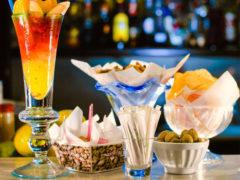 Cocktail Bar Pasticceria Gelateria Doddis - Messina